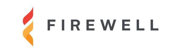 Firewell logo - Light Background